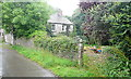 SW5134 : Tregender Manor by Graham Horn