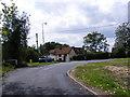 TM2547 : Sandy Lane, Martlesham by Adrian Cable