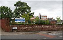 SX9392 : Royal Devon & Exeter Hospital by Bill Boaden