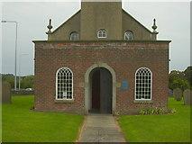 SD4520 : St Mary's Old Church (Tarleton Old Church) Windgate (A59) Tarleton by Robert Wade