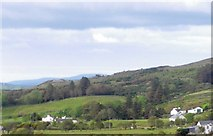 G7287 : Sparsely settled countryside at Cashel by C Michael Hogan