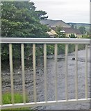 G6629 : Looking down the river in Ballisodare by C Michael Hogan
