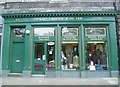 NT2473 : Traditional tailor's premises, Queen Street by kim traynor