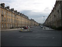 ST7565 : Great Pulteney Street Bath by Mr M Evison