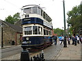 SK3454 : National Tramway Museum, Crich by Josie Campbell