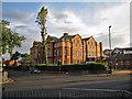 NZ3468 : Queen Alexandra Sixth Form College by Richard Dorrell