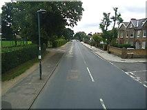 TQ1371 : Hanworth Road, Hampton by Stacey Harris