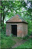 TQ1561 : Jessop's Well by Hugh Craddock