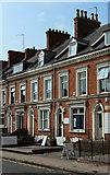 SP7560 : York Road by Alan Murray-Rust