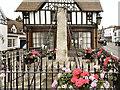 SP1566 : Henley-in-Arden Market Cross by David Dixon