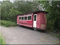 SJ6903 : A mobile Sunday School by Anthony Vosper