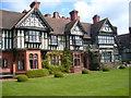SO8698 : Wightwick Manor by Ian Murfitt