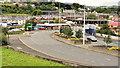 D4002 : The Circular Road, Larne by Albert Bridge