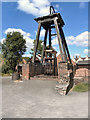 SJ6903 : The Mine, Blists Hill by David Dixon