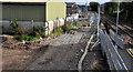 J3272 : New train maintenance depot, Belfast (6) by Albert Bridge