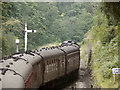 NZ8301 : North Yorkshire Moors Railway by David Dixon