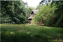 TQ1776 : Queen Charlotte's Cottage by Bill Boaden