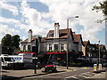 TQ4371 : The Lounge, Chislehurst by David Anstiss