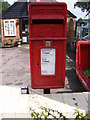 TM4575 : Chapel Road Post Office Postbox by Adrian Cable