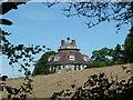 SY0083 : A La Ronde near Lympstone by Chris Allen