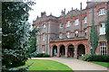 SU8695 : Hughenden Manor by Graham Horn
