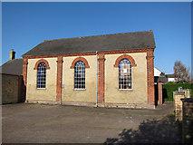 TL3142 : Chapel, Litlington by Hugh Venables