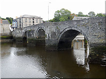 SN1745 : Cardigan Bridge by Row17