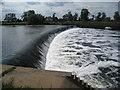 SK8061 : Nottinghamshire's answer to Niagara by Jonathan Thacker