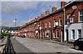 J3271 : Rathdrum Street, Belfast by Albert Bridge