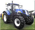 ST8424 : New Holland T6080 by Jonathan Kington