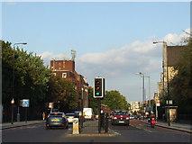 TQ3581 : Commercial Road, Stepney by Malc McDonald
