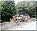 SO3013 : Belmont House, Abergavenny by Jaggery