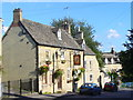 SP3519 : Ye Olde Three Horseshoes Inn by Colin Smith