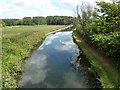SK6179 : Chesterfield Canal by Richard Croft