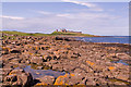 NU2520 : Across the rockpools by Ian Capper