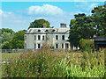 SK6279 : Osberton Hall by Richard Croft