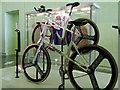 NS5565 : Graeme Obree's bikes by Thomas Nugent