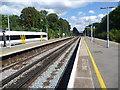 TQ4068 : Platforms at Bromley South station by Marathon