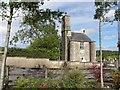 H3272 : The Belfry, Milltown, Drumquin by Kenneth  Allen
