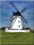 SD3727 : Lytham Windmill by David Dixon