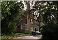 TQ4370 : Bonchester, Camden Park Road by Ian Capper
