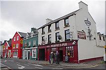 Q4401 : Strand Street, Dingle by Ian Taylor