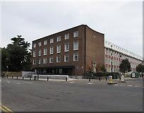 TQ1779 : University of West London, Ealing by David Hawgood