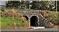 J2363 : The Burnhouse bridge, Lisburn (1) by Albert Bridge