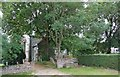 TG1712 : St Edmund, Costessey by John Salmon