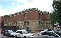 SP0583 : University of Birmingham - Barber Institute by N Chadwick