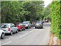 TQ4459 : Cudham Lane North by Oast House Archive