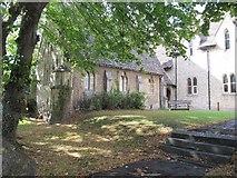 SU3987 : Chapel at the school by Bill Nicholls