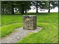 NS4262 : Coal Miners' Memorial by Lairich Rig