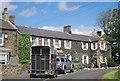 NU2118 : Masons Arms, Rennington by N Chadwick